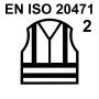 EN20471 Kl.2
