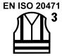 EN20471Kl.3